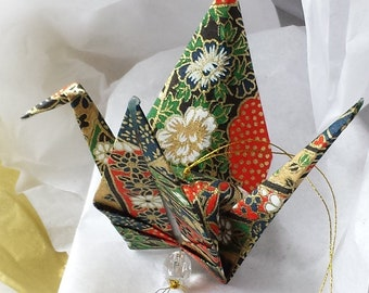 Christmas Origami.Christmas Origami Etsy