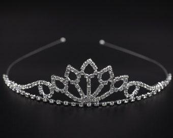 Tiara, Crown, Princess Tiara for birthdays or parties