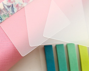 Washi - Tape - Card Holder - Two Pack