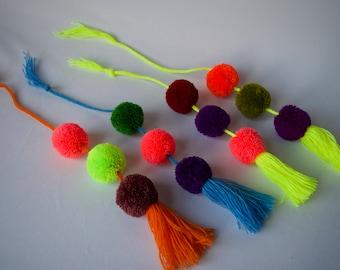 Decorative Pompoms