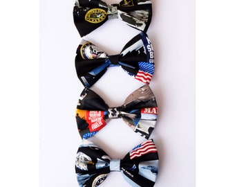 Military Classic Bows