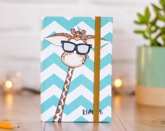Pocket Notebook, Pocket Journal, Blank pages