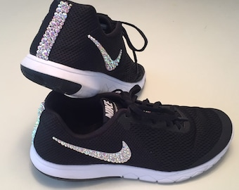 Custom bling shoes  a34d02816