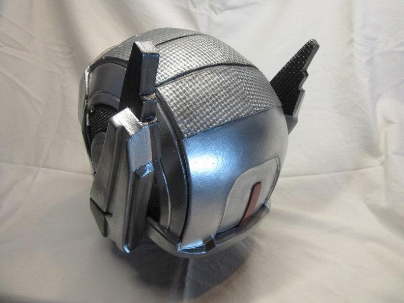 Marvel Cosplay ANT-MAN Helmet Helmet Costume