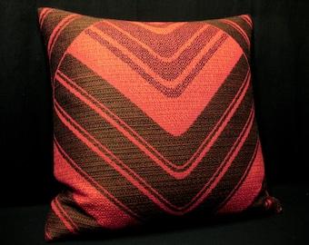 Pillowcase 70 years fabric 50 x 50