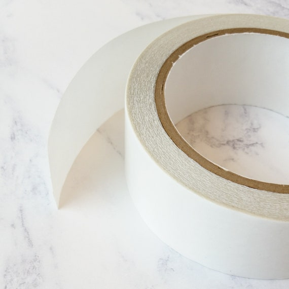 Double Sided Stitchery Mounting Tape Double Stick Tape For Etsy