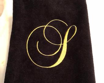 Fancy Guest Towel Etsy