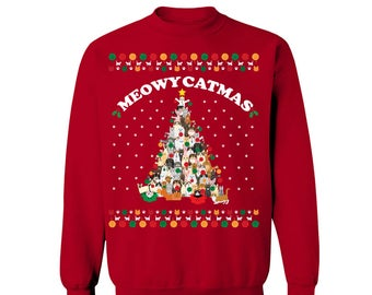 545fd01ef8da Ugly sweater for cat