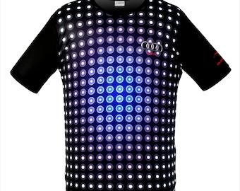 Audi Quattro S Line T shirt