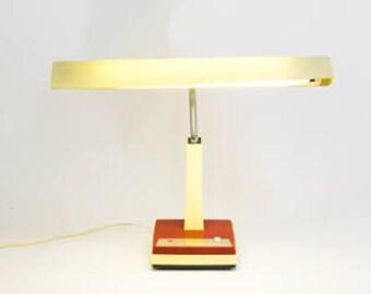 National desk lamp - Tubelight