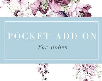 Pocket Add on