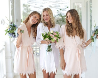 Bridesmaid SetEtsy Bridesmaid Robes Robes Bridesmaid SetEtsy Bridesmaid SetEtsy Robes EHI29YDW