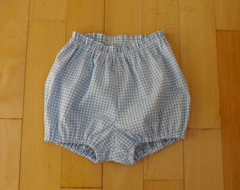Bloomer, Culottes, shorts infant
