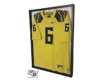 Jersey Display Case Etsy