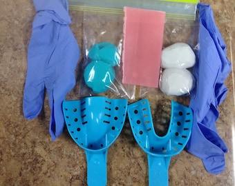 Impression Denture Kit