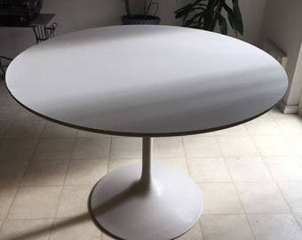 Tulip Table Base Etsy - Saarinen table base for sale