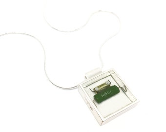 Necklace NSS04