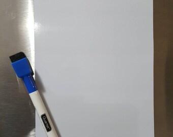 white board magnet