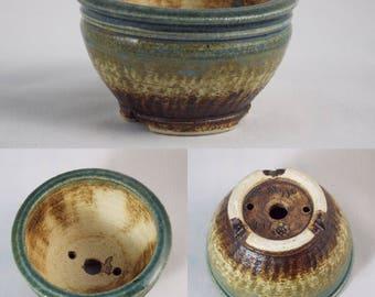 Handmade Bonsai Pot - Original design