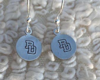 Beaer Dam Earrings