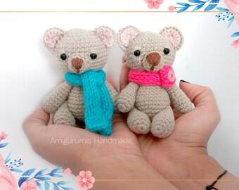 Gurumis Handmade