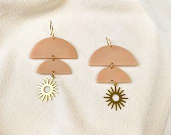 TAYLOR // earrings