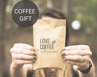 Encouragement Gift | Coffee Gift for Friend | Coworker Gift | Girls Weekend Gift | Gift for Her | Gift for Him | Birthday Coffee Gift