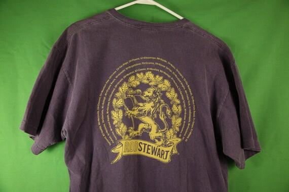 Vintage Authentic Pigment Sweatshirt Sz XL