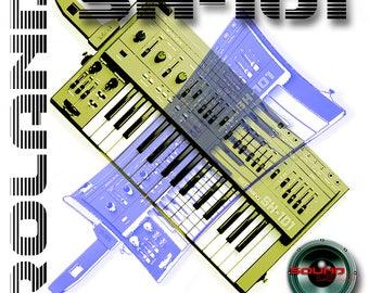 Yamaha DX7 King of 80s unique original Huge 24bit   Etsy