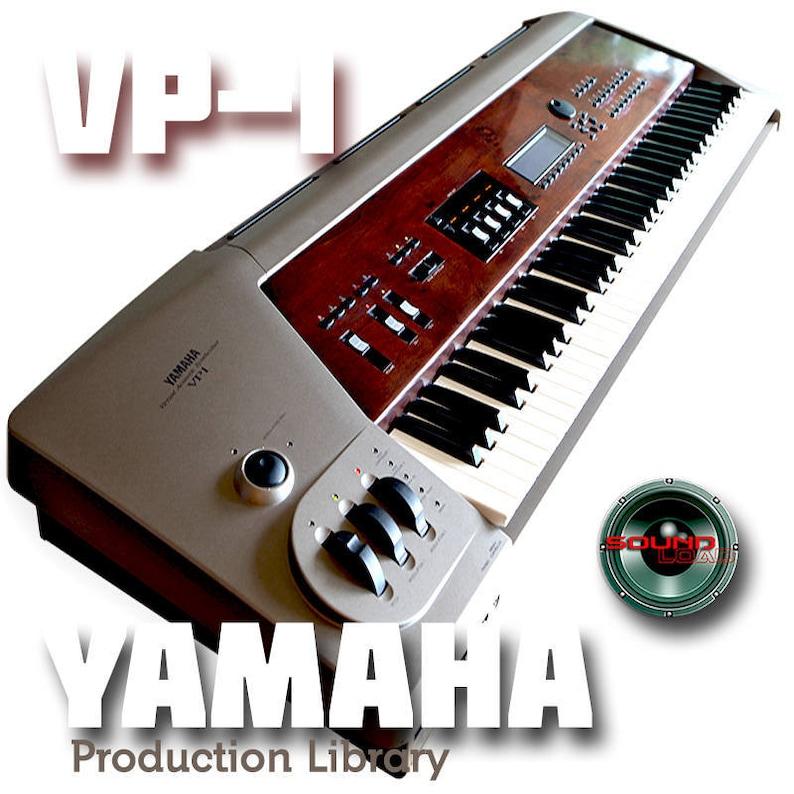 Yamaha DX7 - King of 80s - unique original Huge 24bit WAVE/Kontakt  Multi-Layer Samples Library