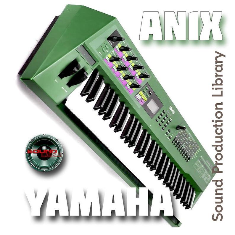 Dx7 Samples