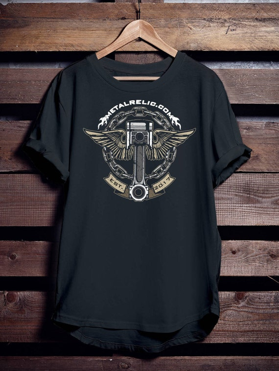 Metal Relic T-shirt Gifts for Dad Family Mens Ladies Womens, Weld Shirt, Welder TShirt, Welding T-Shirt,  Welder's Tshirt