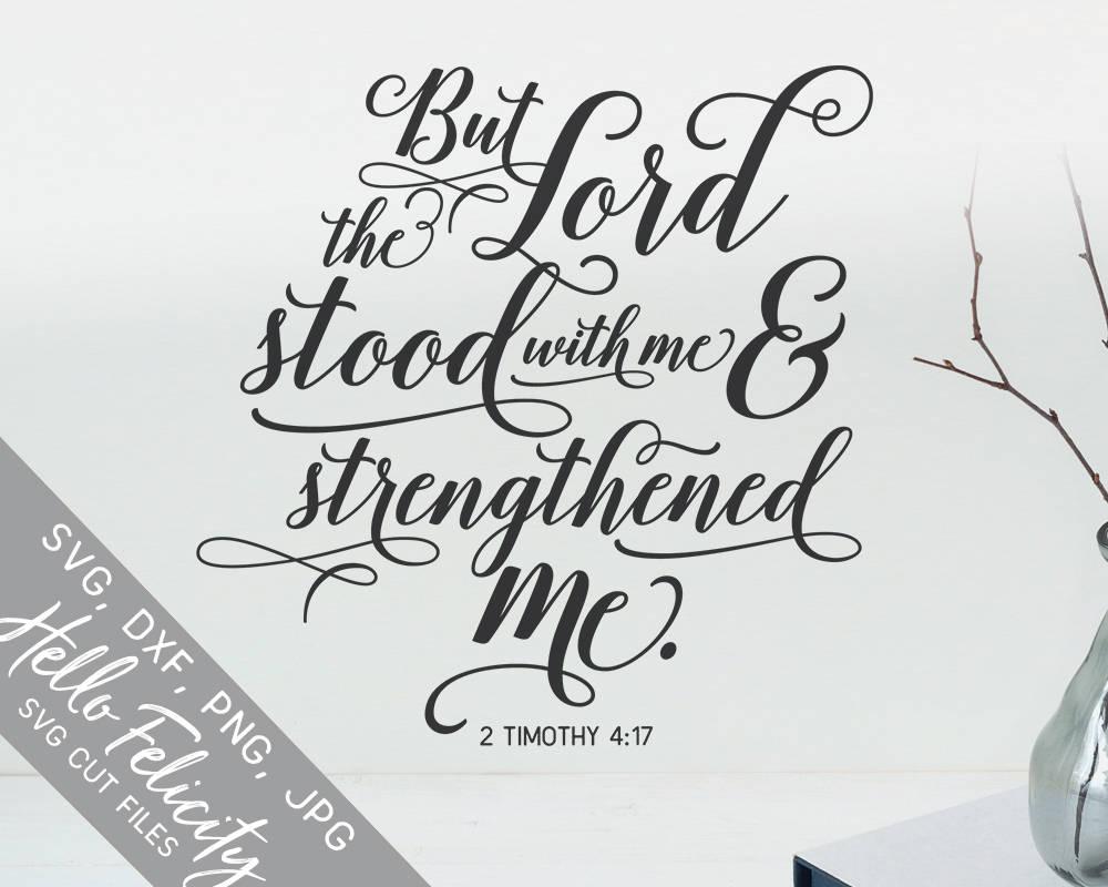 Bible verse svg file SVG DXF PNG EPS ~ Illustrations ... |Bible Svg Files