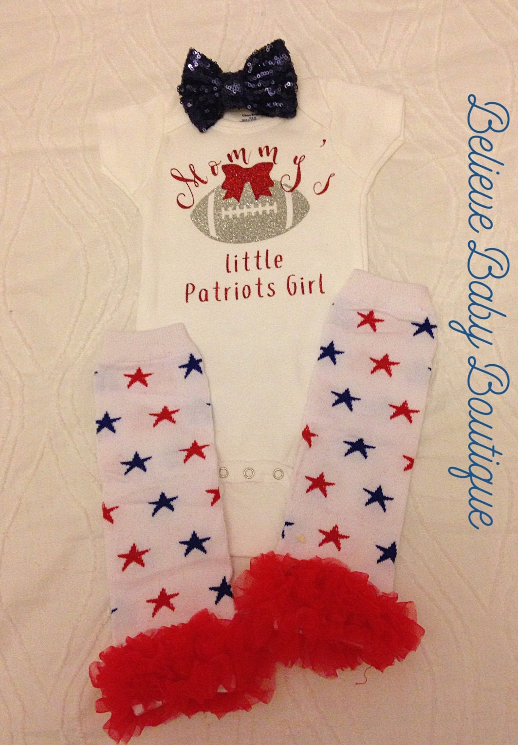 the latest 8d99a abdcb patriots baby, new england baby, new england patriots baby ...