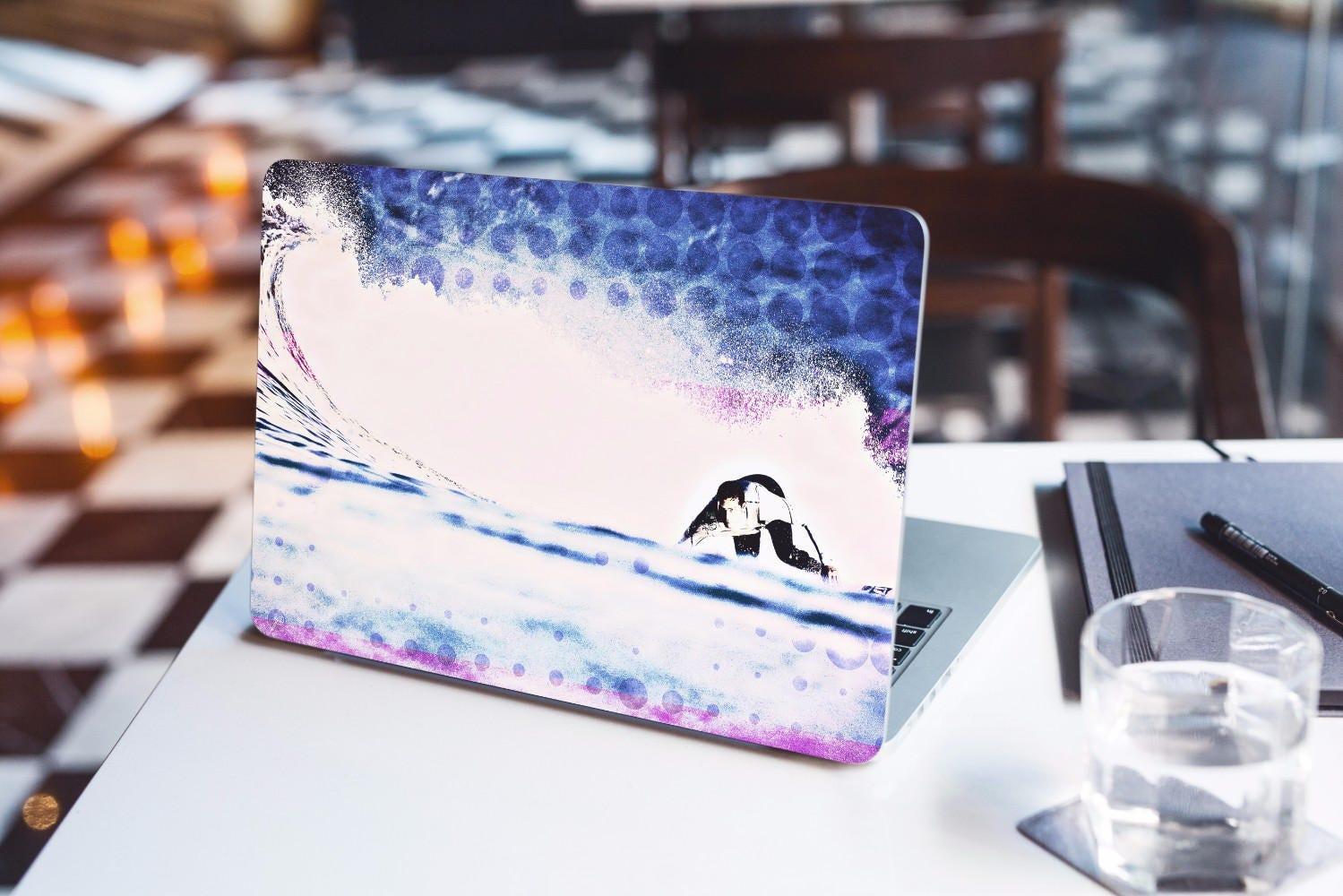 Mac Skin Cool Laptop Skin Laptop Skin For Hp Laptop Skin Etsy