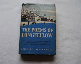 poems by longfellow 1893