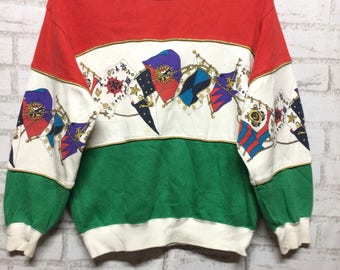 Rare!!!!..vintage Florida keys sweatshirt..nice condition