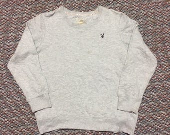 Playboy bunny sweatshirt nice condition..
