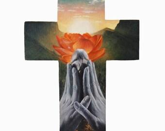 Limited edition print - 'Prayer'