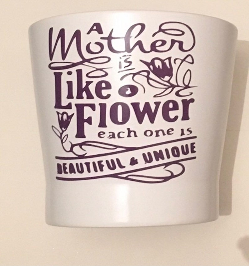 Mother\u2019s Day flower pot Mother\u2019s Day flowers Mother\u2019s Day gift