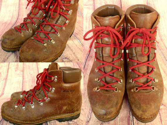 mens classic hiking boots