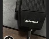 Radio Shack CB Dynamic Microphone IMP 500 Thailand Working