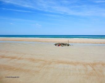 Low Tide Oasis