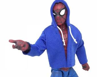 0e98370812c5c NOX-ST-SB  FIGLot 1 12 blue fabric hoodie for 6