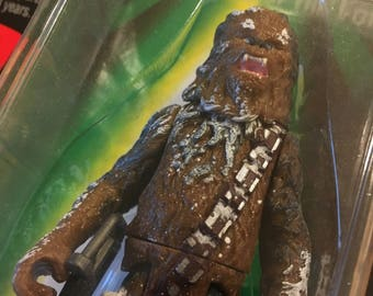 Star Wars- Hoth Chewbacca NIB