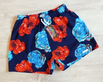 Vendita Costumi Da Bagno Vintage : Vintage benetton incrociato costume da bagno blu regno unito