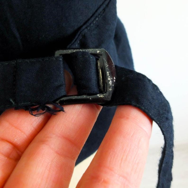 Vintage silk vest waistcoat S M Vintage 90s silk boho vest Vintage green black blocked folk vest Vintage green ethnic print vest unixes