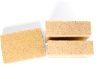 Cellulite Exfoliating   Artisan Soap   Smooth +Brighten   Renew   Palm Free
