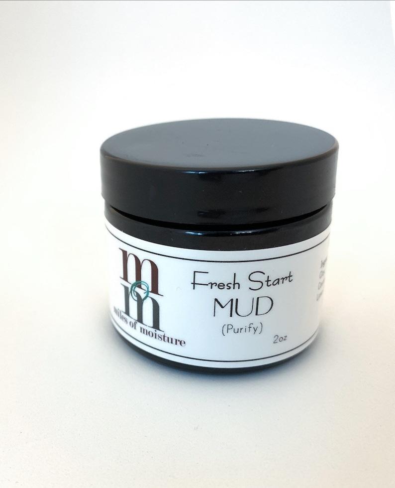 Fresh Start Mud  Transition to Natural Deodorant  Underarm image 0