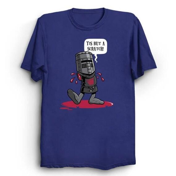 New MONTY PYTHON Flesh Wound T Shirt
